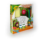 Deluxe Washable Paint Kit, Beat Bugs, Front