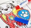 Color Wonder Mess Free Paw Patrol Coloring & Activity Pad In Use