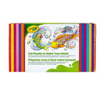 Pip-Squeaks Kids' Marker Collection, 64 Count