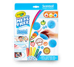 Color Wonder Stampers and Markers Scented stampers package
