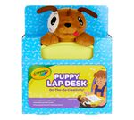 Puppy Lap Travel Desk