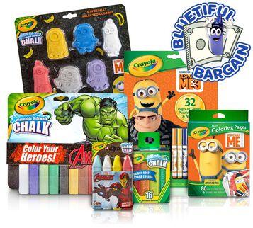 Crayola Toys Amp Activities For Kids Crayola Com Crayola