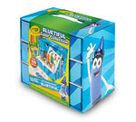 Crayola Bluetiful Art Set, Gift, 100+ Pcs