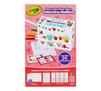 Valentine's Day Mailbox Craft Kit Front View