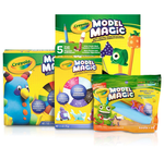 Model Magic Craft Party Kit
