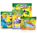 Model Magic Craft Party Kit