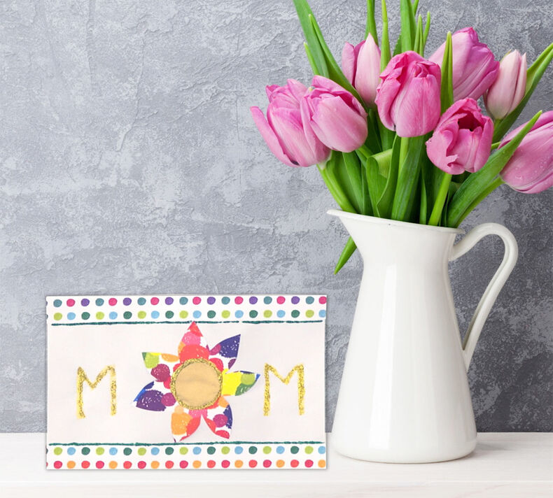 Mother's Day Card Making Kit