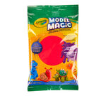 Model Magic red 4 ounce package front