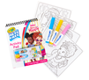 Color Wonder Mess Free Fancy Nancy Activity Pad All Contents