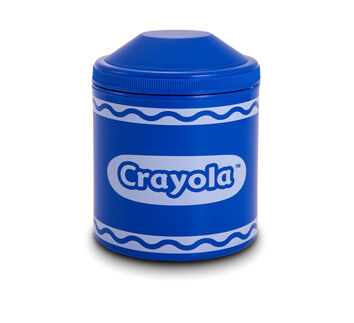 Crayola Short Thermos-Choose Your Color