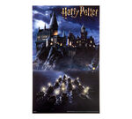 Art with Edge Harry Potter Front Cover