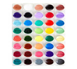 Deluxe Water Color Kit items