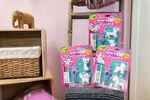Scribble Scrubbie Color & Wash Collectible Toy Pets, Expansion Bundle