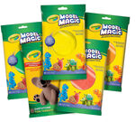 Model Magic Turkey Place Cards