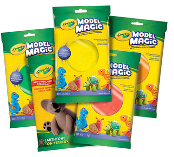 Model Magic Turkey Supplies