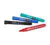 Take Note Colored Dry Erase Markers, 4 Count Out of Package