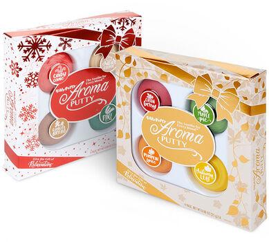 Aroma Putty Fall & Winter Gift Set