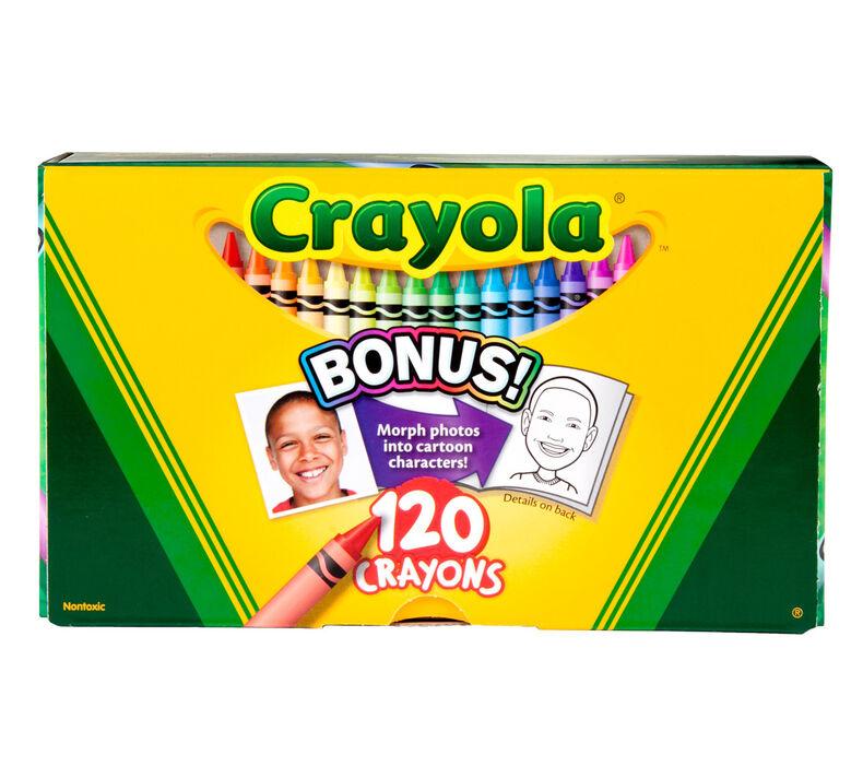 Crayola Crayons 120 ct.