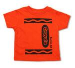 Crayola Toddler I'm a Crayon T-Shirt