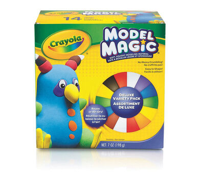 Model Magic Variety Pack, 14 Count