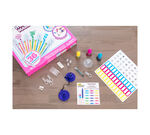 Mini Neon Marker Maker Box and contents