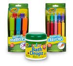 Crayola Bathtub Bundle