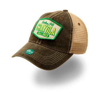 Crayola Vintage Trucker Hat