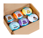 Aroma Putty, 6 Pack Relaxation Front of Package