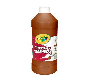 Premier Tempera Paint, 32 oz Bottle- Choose Your Color
