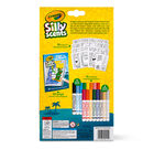 Silly Scents Marker Activity Kit Goin to the Beach Front View