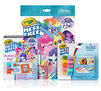 3-IN-1 Color Wonder Mess-Free My Little Pony Coloring Gift Set