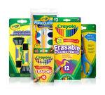Back to School Supplies Kit (Grades K-1)