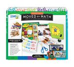 creatED® Family Engagement Kits, Moved by Math: Grades PreK-2: Count on Math, 30 Count