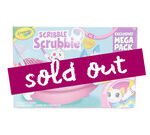 Scribble Scrubbie Pets! Mega Set