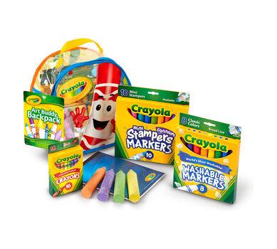 Art Buddy Pack