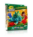 Create2Destroy - Dino Destruction Stomping Mall
