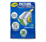 Picture Porojector product and contents