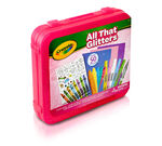 All That Glitter Case Open product