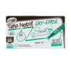 Take Note Dry Erase Markers - Green