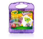Twistables Mini Crayons & Paper