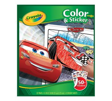 Crayola Paper Pads Coloring Books Crayola Crayola