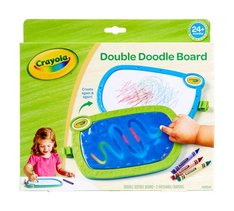 Double Doodle Board