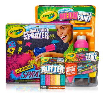 Ultimate Outdoor Play Bundle