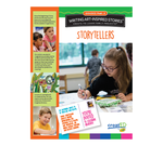 creatED® Family Engagement Kits, Moved by Math: Grades PreK-2: Count on Math Front View