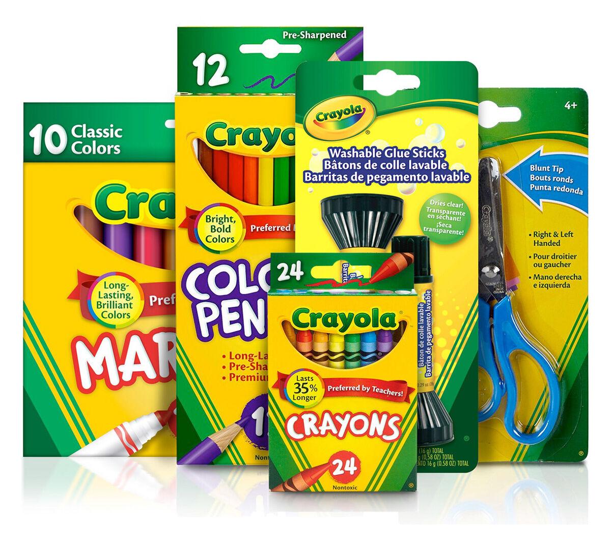 Back to School Essentials Kit