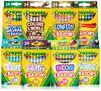 24 Count Crayon Set - You Pick