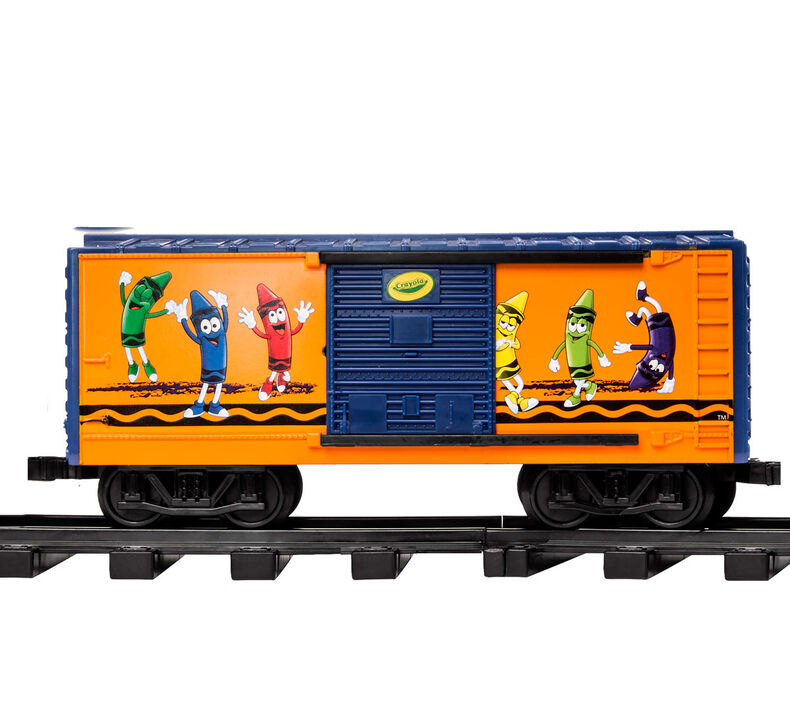 G-Gauge Lionel Train Set