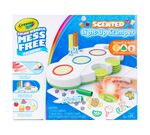 Color Wonder Light Up Stamper package and contents