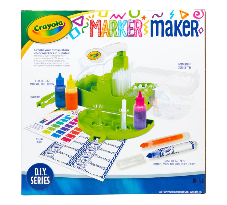 Marker Maker