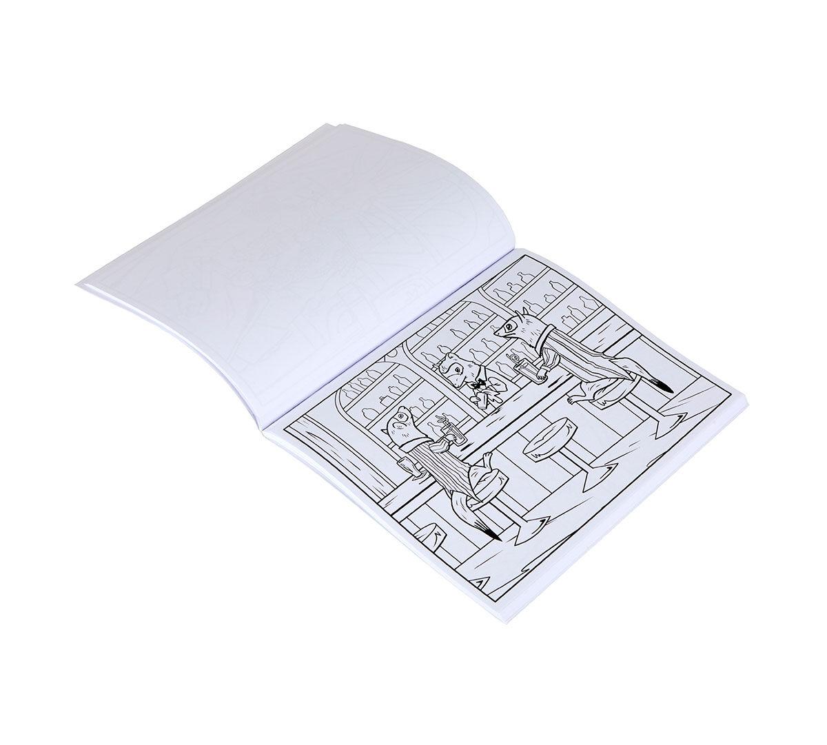 Pet Coloring Pages, Animal Coloring BookCrayola.com Crayola